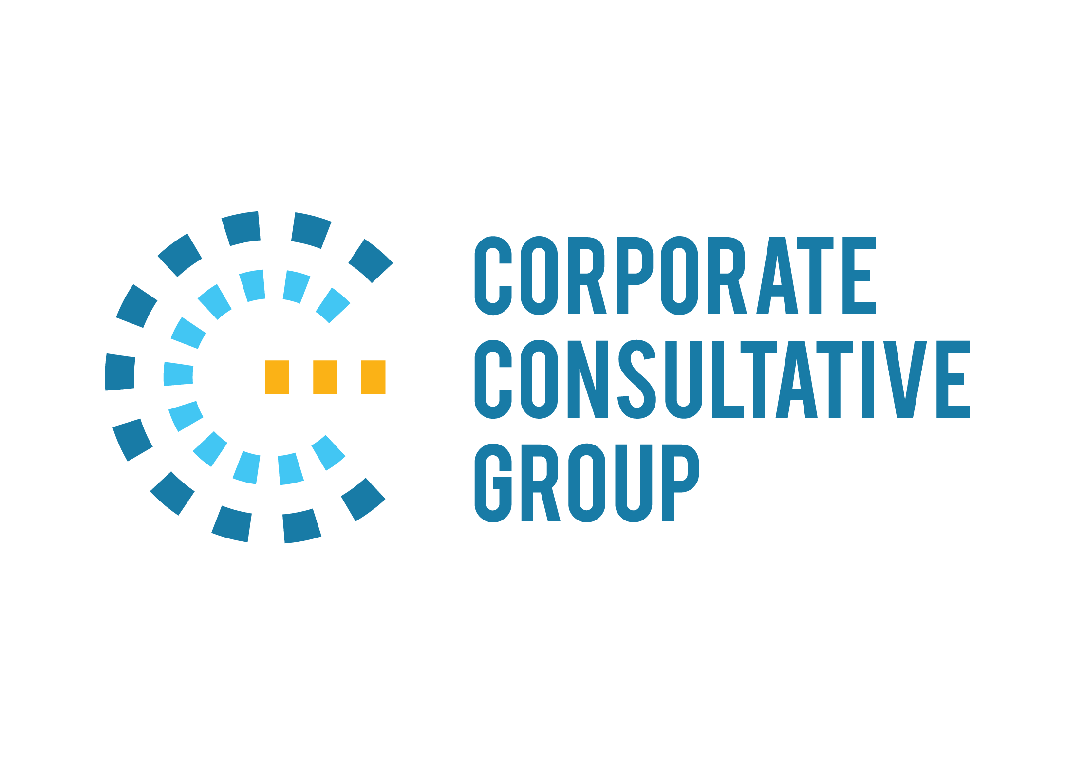 Corporate Consultative Group logo