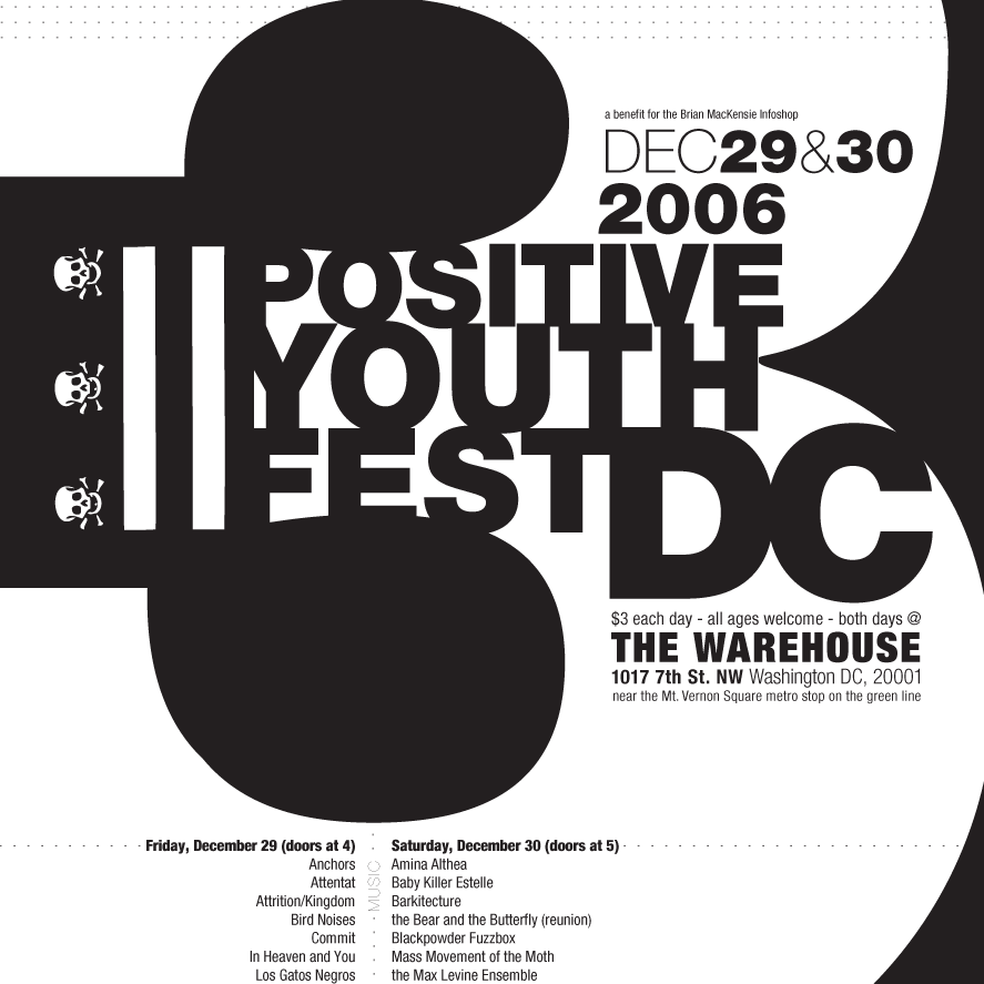Positive Youth Fest