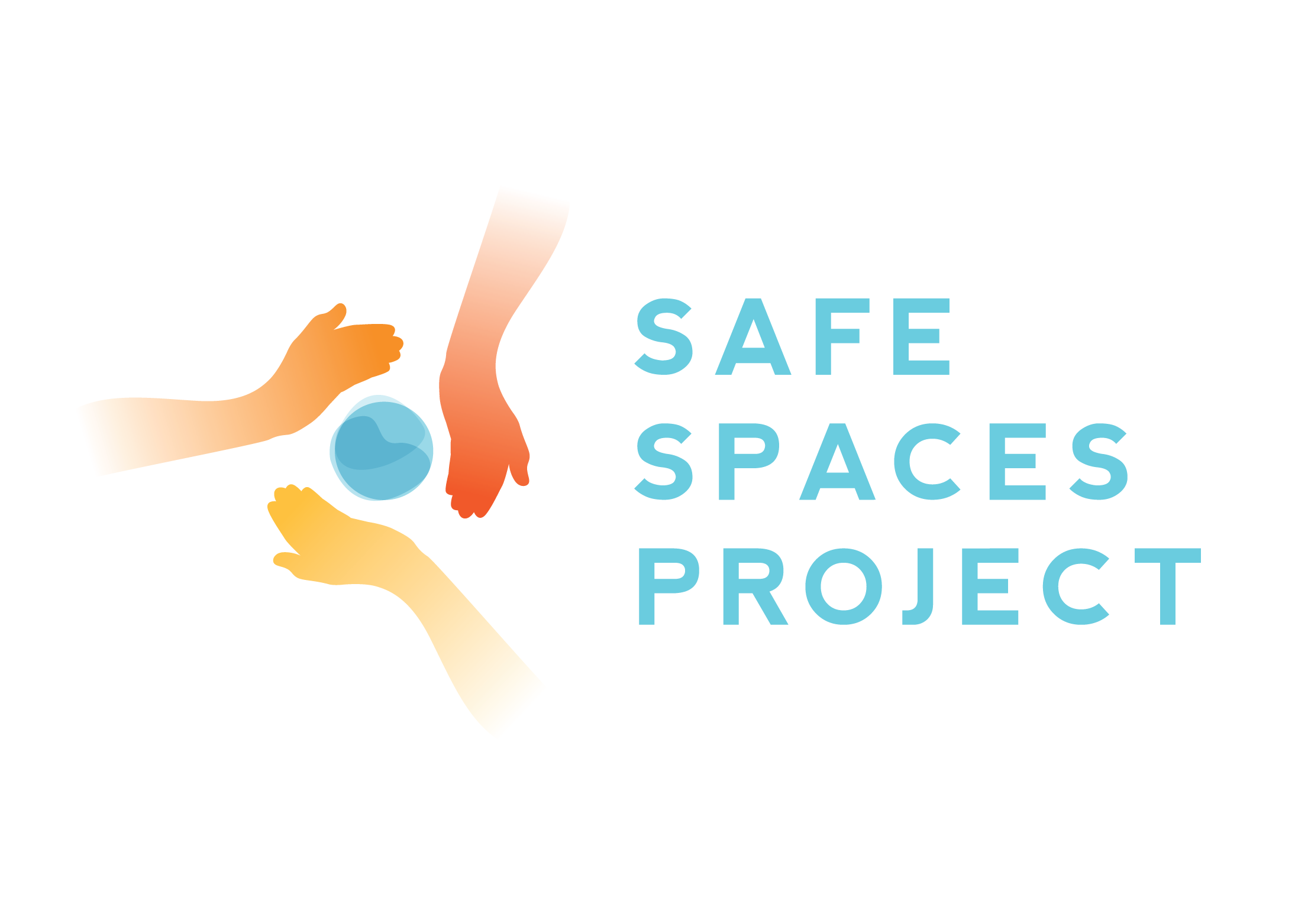 Safe Spaces Project logo